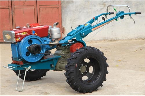 QLN-151 Walking Tractor(15hp, 11kw)