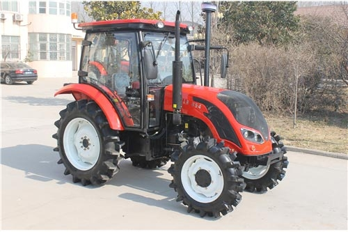 QLN-850/854 tractor (85hp 62.5KW 2/4WD)