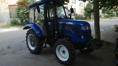 high quality 50hp tractor