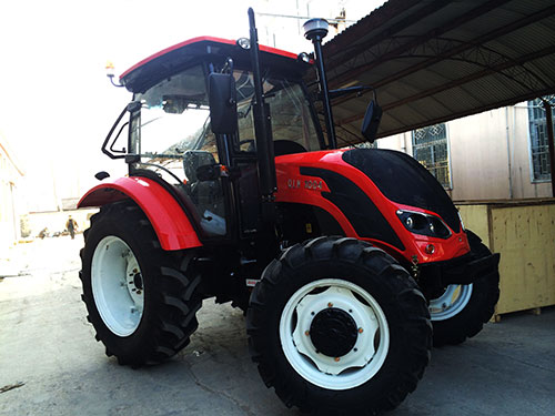 100hp farm tractor for sale