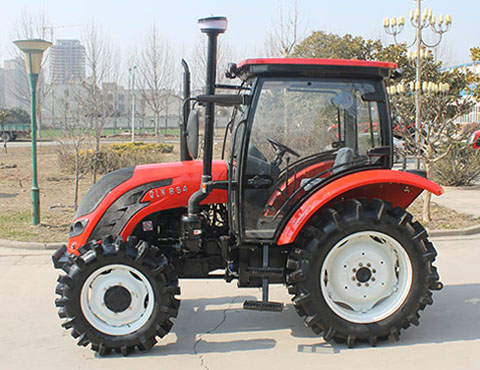 85hp farm tractor sale