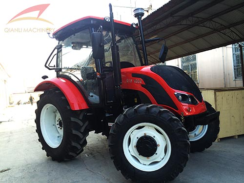 QLN-1004, 100hp tractor, tractor for sale
