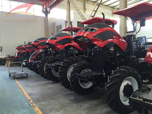 QLN tractors for sale, farm tractor order