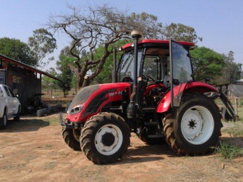 Good Agricultural Tractors For Famers For Sale