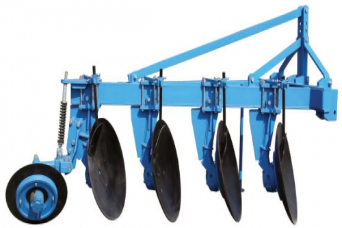 1LY(T) Disc Plough