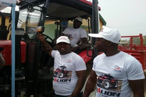 Our-tractor-Show-in-Ghana-1